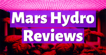 mars hydro reviews