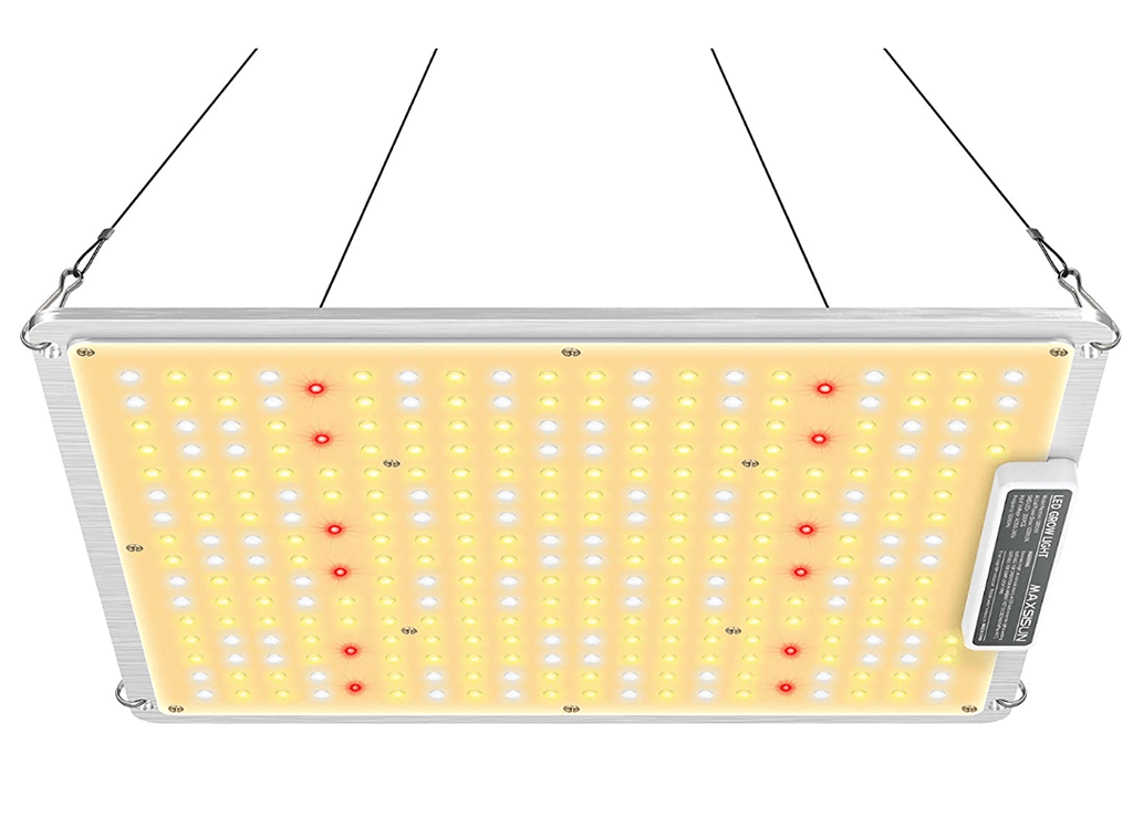 maxsisun 1000w led grow lights