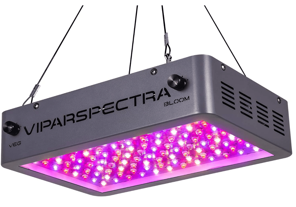 viparspectra 1000w led grow light