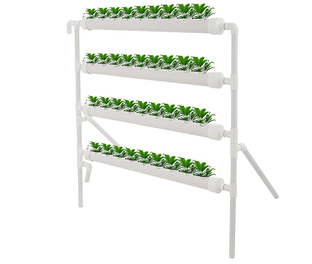 DreamJoy 4-Layers Vertical Hydroponic System