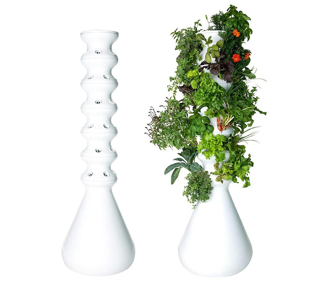 Lettuce Grow 36-Plant FarmStand