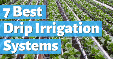 best drip irrigation systems