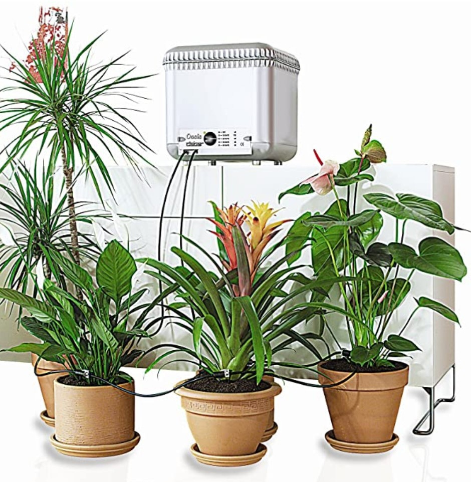 Claber 8053 Oasis Self Watering System