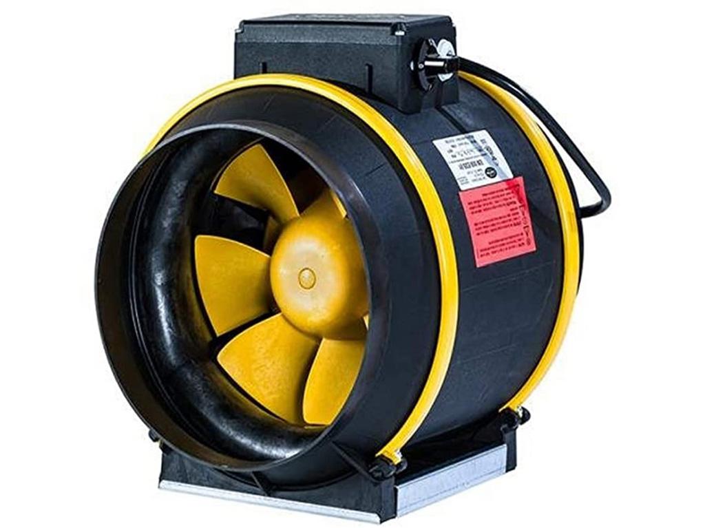 Can-Fan Pro 863 CFM Inline Fan