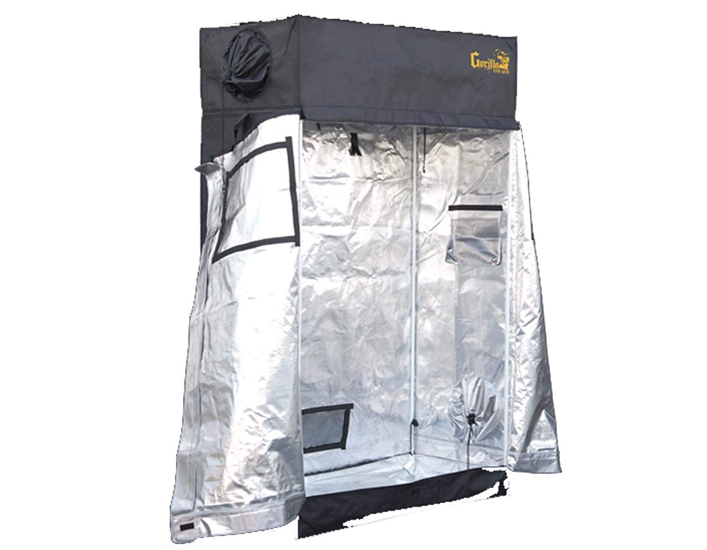 gorilla lite grow tent