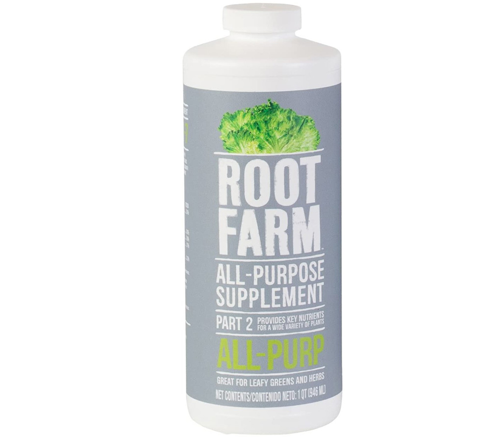 Root Farm Stage 2 All-Purpose Supplement