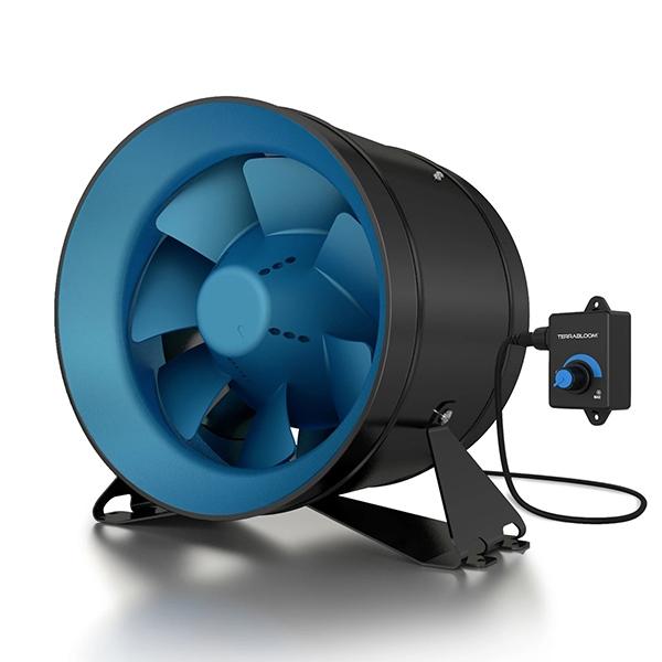 10 inch inline fan