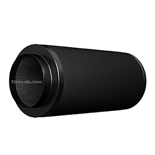 terrabloom 10-inch inline carbon filter